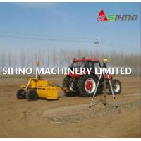 2.5-4m Agriculture Grader for Farm Machinery/Laser Land Leveling for Tractor,whatsapp:+86-15052959184 Manufactures