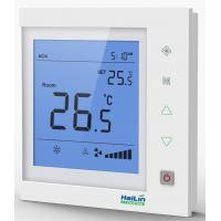 China Heat Cool Thermostat Digital Programmable Thermostat HL2025 Touch Keypad wholesale