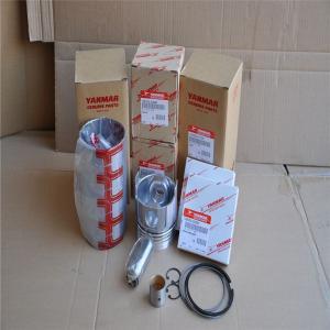 China Yanmar 4tne98 Engine Piston Kit on sale