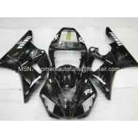 Yamaha Motorcycle Accessories for YZF1000 R1 1998-1999
