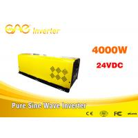 China DC/AC off grid inverter 12 volt 48 volt to 220 volt low frequency inverter for single phase motor wholesale