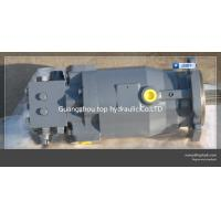 Sauer Hydraulic Piston Motor PV21/22/23 for Concrete Mixers Manufactures
