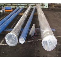 China Thick Wall Petroleum Centrifugal Casting Pipe Cast Iron Pipe Mold Max Length 8000 mm OD ≤ 800mm ASTM on sale
