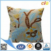 China Customized Printing Decorative Throw Pillows Covers For Home / Outdoor / Car Seat / Couch wholesale