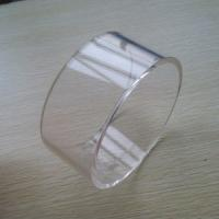 Buy cheap Quartz Tube With Thick Wall from wholesalers