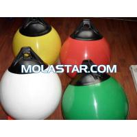 Molastar Different Size PVC Fender/ Yacht Fender With Good Quality For Marine Ship Manufactures