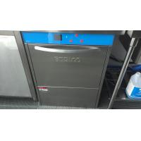 Stainless Steel Commercial Undercounter Dishwasher 60KG 6.5KW / 8.5KW for Lobby bar
