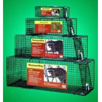 Large Humane Animal Trap Possum Cat Dog Rabbit Manufactures