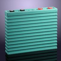 Lithium Battery For Electric Car 400Ah , Rechargeable Lifepo4 EV Battery Pack