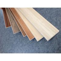 High quality WPC Flooring with SGS from Hanshan Manufactures