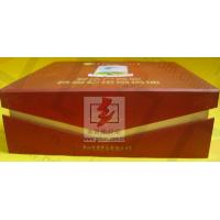 Custom Printed Paper Jewelry Box Packaging , Earring Jewelry Box Manufactures