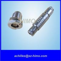 Compatible fischers s 102 a052-130+ 3 pin circular connector Manufactures