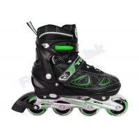 China Semi Soft Adult Cool Tour Inline Hockey Skates With ABEC-7 Carbon Bearing on sale