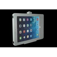 China Wall-mounted Ipad enclosure,Wall Mount Tablet Kiosks for Schools Hospitals,wall mount ipad kiosk on sale