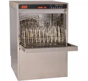 China Full Automatic Dishwasher Commercial Front load Dish Washing Machine on sale