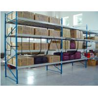 Medium Duty Steel Rack Manufactures