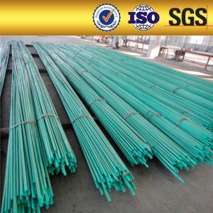 BS4449 Epoxy coated reinforcing steel bar