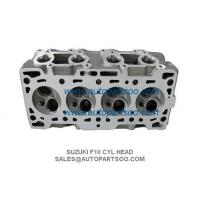 Buy cheap Suzuki F10A Cylinder Head Tapa De Cilindro del Suzuki Culata from wholesalers