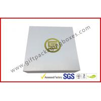 Regular gift package , Customized logo fine jewelery boxes express boxes Europe standard Manufactures