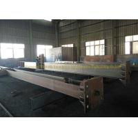 China Hot Rolled JIS / GB Standard Steel H Beam For Ship Building , Bridging on sale