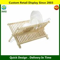 Folding Dish Rack YM6-068 Manufactures