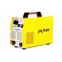 250 Amp Inverter ARC Welder 0.93 PF Yellow Punair Welding Machine ARC-400CF Manufactures