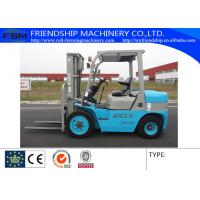 3ton forklift with diesel Manufactures