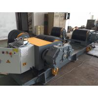 China 80T Conventional Pipe Welding Rotator tank turnining rolls for pipe butt welding  with CE supported on sale