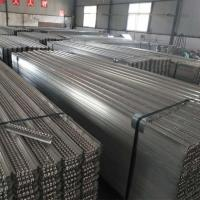 China Galvanized Iron Plate Galvanized Expanded Metal Rib Lath for Construction wholesale