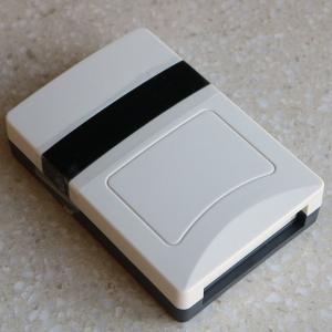 China Mini USB UHF RFID Desktop Reader Writer , Tablet Rfid Reader for Parking system on sale