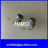 wholesale push pull 10 pin lemo plastic chassis mount connector for cable connecting Manufactures