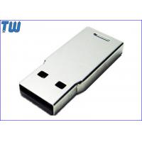 Full Metal Cover USB Pen Drive PCBA inside Suitable for Different Shape Manufactures