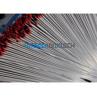 China EN10216-5 TP321 / 321H Stainless Steel Seamless Tube Fixed Length on sale