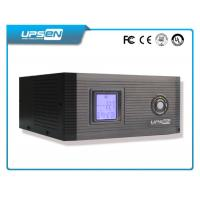 1000W 12V low frequency pure sine wave solar inverter for inductive loads Manufactures