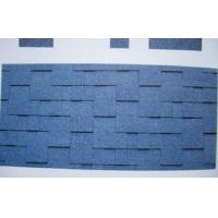 China Light Weight Architectural Asphalt Shingles , 2 Layer Villa Roofing Tiles on sale