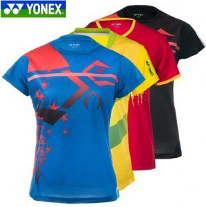 China Yonex sport clothing T-shirt, polo shirt for men and women sportswear on sale