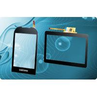 3.5 Inch Multi Finger Mobile Phone Projected Capacitive Touch Screen SPI interface Manufactures