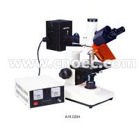 40X - 1000X Fluorescence Microscope Trinocular Compound Microscopes A16.0204 Manufactures