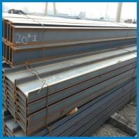 China SS400 MS Steel H Beams for Construction material 175 * 90 * 5 * 8mm Size on sale