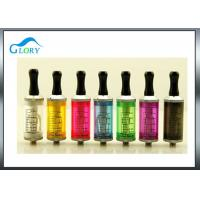 Colorful Custom E Cigarette Atomizer rebuildable nimbus atomizer nimbus clone Manufactures
