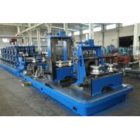 China Construction Tube Mill Machine 8 Nb Standard With Low Carbon Steel wholesale
