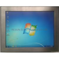 "China 15"" stainless stee Panel PC wholesale"