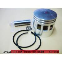 China MBK Scooter Parts 40mm Motorcycle Piston Kit on sale