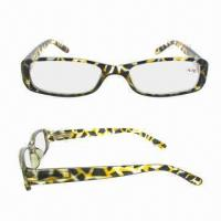 New product colorful reading glasses, various sizes are available Manufactures