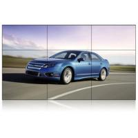 Multi Screen Lcd Video Walls 3.9mm Ultra Narrow Bezel And 450 Nits Brightness Manufactures
