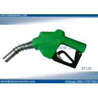 DN25 full-service truckstop use fuel dispenser high flow fuel automatic nozzle Manufactures
