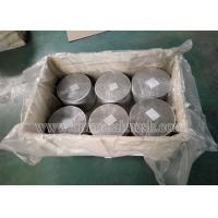China Stainless Steel Wire Mesh Screen Cut Circles/Round Screen Filter Mesh Disc on sale