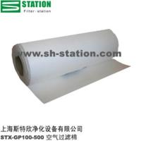 China Synthetic filter media on sale