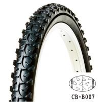 Natural Rubber Mountain Bike Tires Manufactures
