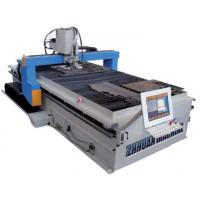 Cnc Plasma Cutting Machine Manufactures